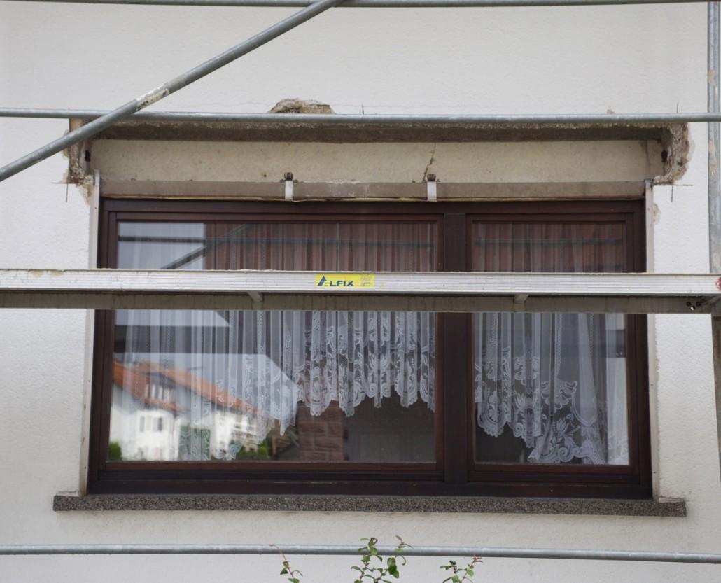 einfamilienhaus fauerbach architekturb ro von der heid. Black Bedroom Furniture Sets. Home Design Ideas